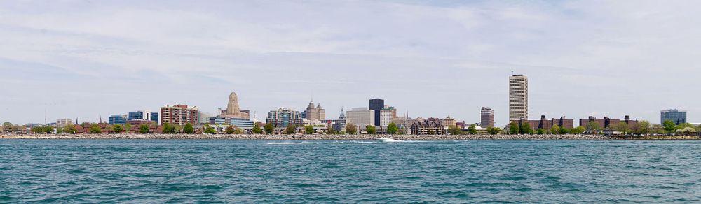 Buffalo_Skyline