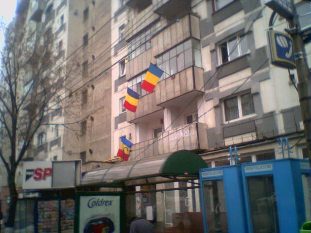 Balconyroflags